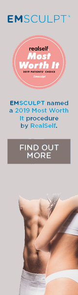 EMSCULPT Most Worth it by RealSelf