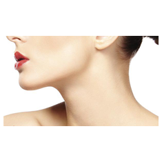 Neck & Face - liposuction in beverly hills