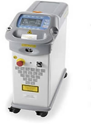 Smartlipo Laser Lipo Machine at Los Angeles Liposuction Center